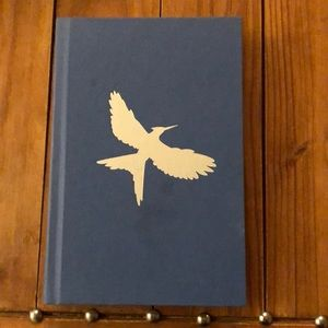 COPY - 📖 Mockingjay by Suzanne Collins 📖 Hardcover